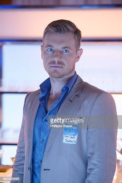QUANTICO Found The trainees leave campus for the first time while undergoing their first undercover assignment With an evening full of unpredictable...