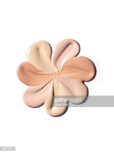 Foundation flower