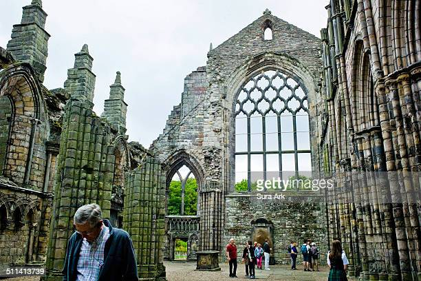 Founded as a monastery in 1128 the Palace of Holyroodhouse in Edinburgh is The Queen's official residence in Scotland Situated at the end of the...