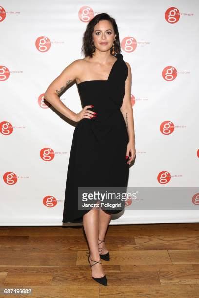 Founder and Author of Girlboss Girls Write Now Honoree Sophia Amoruso attends the Fifth Annual Girls Write Now Awards at City Winery on May 23 2017...