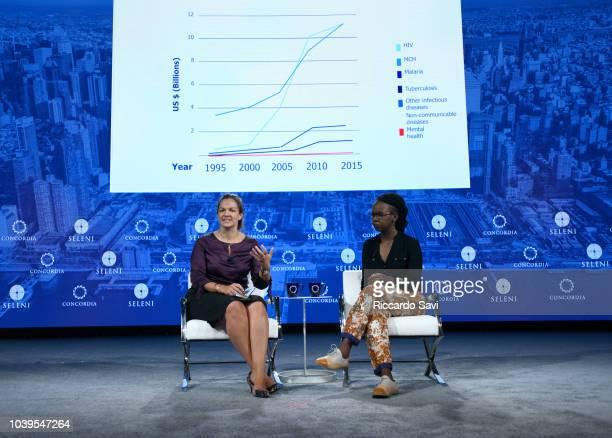 Founder and CEO at United for Global Mental Health Elisha London and Founding Executive Director at The Sitawa Wafula Mental Health Academy Sitawa...