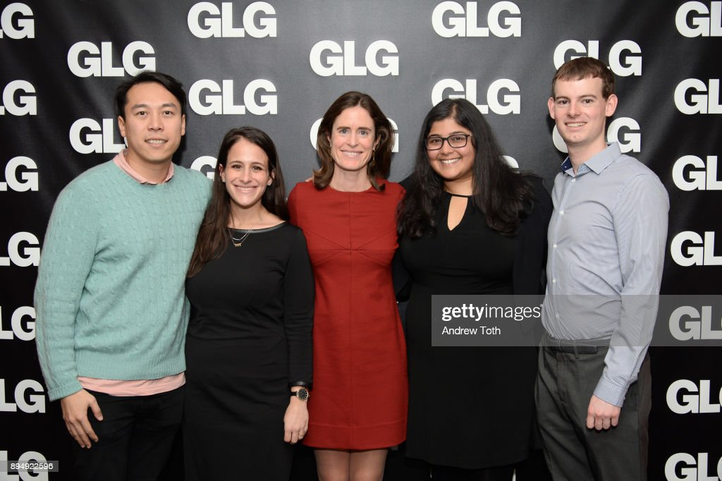 GLG Hosts Social Impact Fellows For Year-End Panel And Q&A