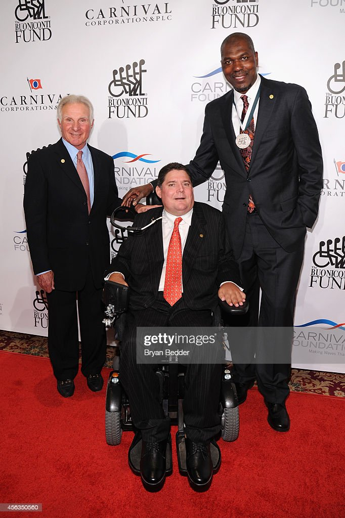 29th Annual Great Sports Legends Dinner To Benefit The Buoniconti Fund To Cure Paralysis - Arrivals