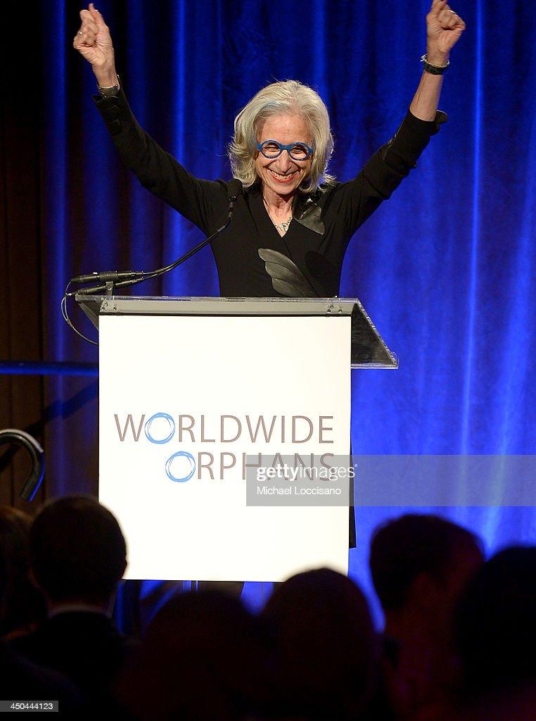 Worldwide Orphans Gala Hosted By Seth Meyers