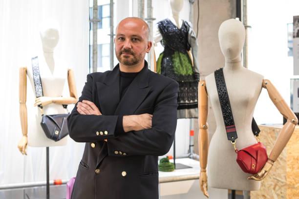 ESP: Reliquiae Exhibition Presentation - Madrid Es Moda 2021
