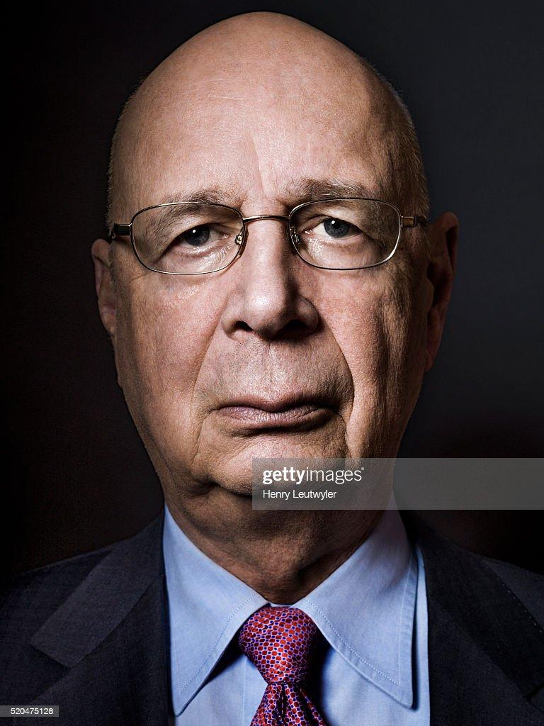 Klaus Schwab, Wall Street Journal, September 4, 2014