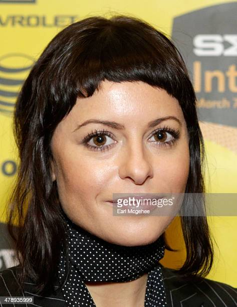 Founder and owner of Nasty Gal Sophia Amoruso attends 'Nasty Gal Turning Heads While Turning Profits' during the 2014 SXSW Music Film Interactive...