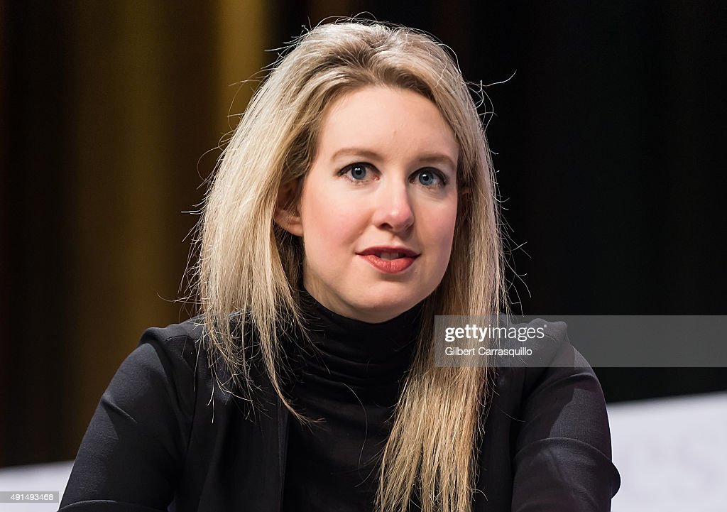 Forbes Under 30 Summit : News Photo