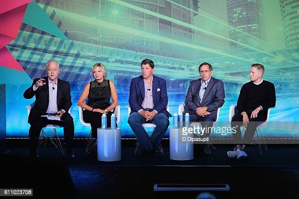 Founder CEO Upstream Group Inc Doug Weaver Yahoo Vice President of Sales Strategy and Solutions Kathy Kayse Chief Operating Officer Fandom powered by...