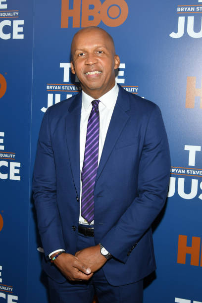 "NY: ""True Justice: Bryan Stevenson's Fight For Equality"" New York Screening"