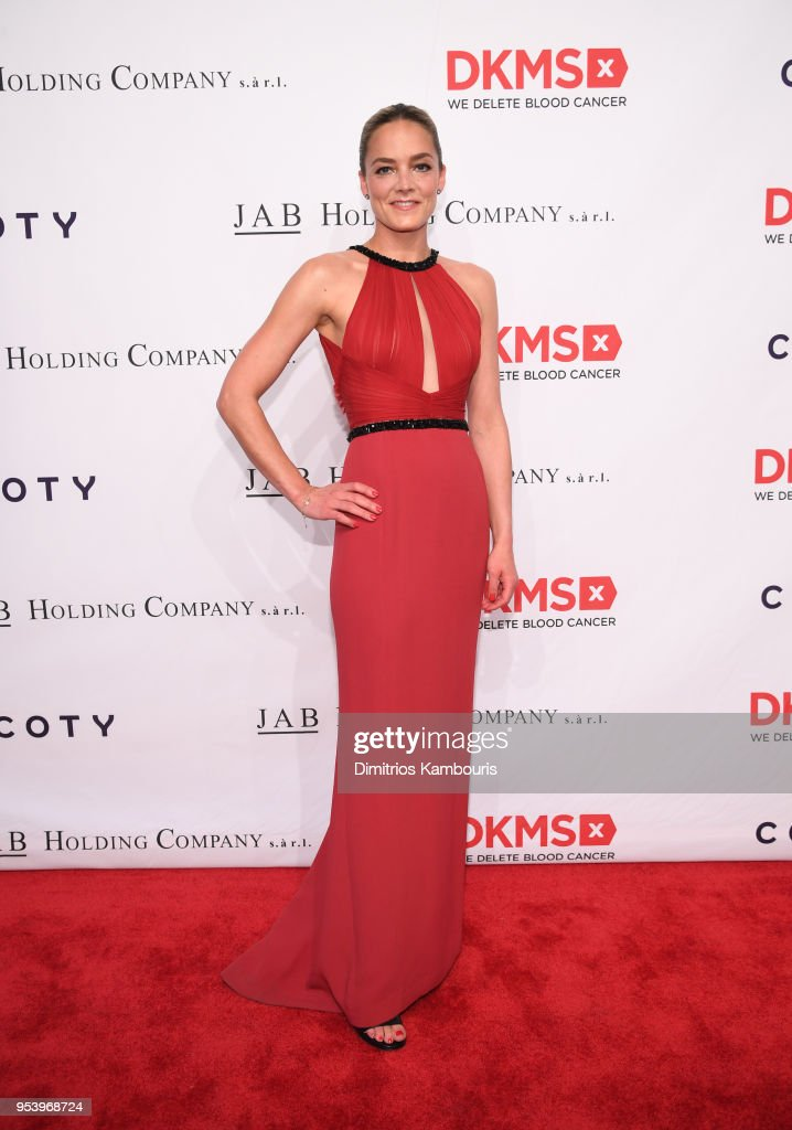 The DKMS Love Gala 2018