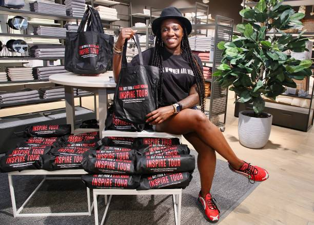 """CA: H&M x Buy From A Black Woman """"Inspire"""" Tour – Los Angeles"""
