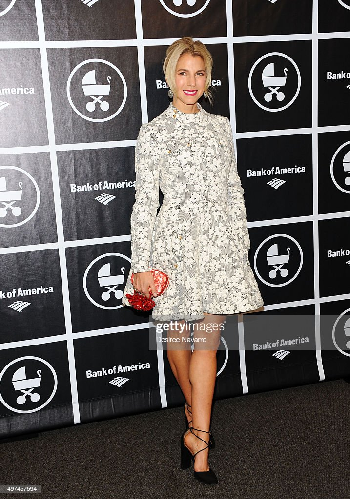 Founder of Baby Buggy, Jessica Seinfeld attends Baby Buggy's 15 Year Celebration at The Beacon Hotel on November 16, 2015 in New York City.