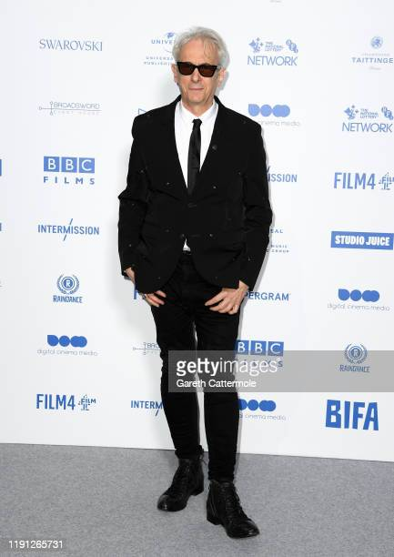 Founder of BIFA Elliot Grove attends the British Independent Film Awards 2019 at Old Billingsgate on December 01 2019 in London England