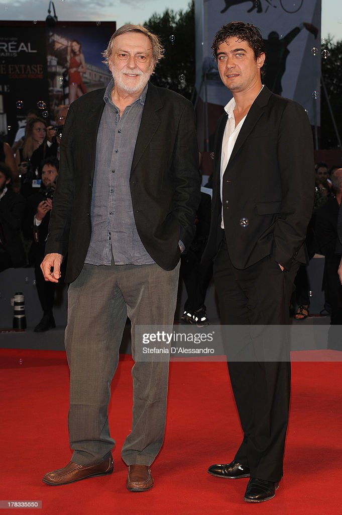 """Tracks"" Premiere - The 70th Venice International Film Festival"