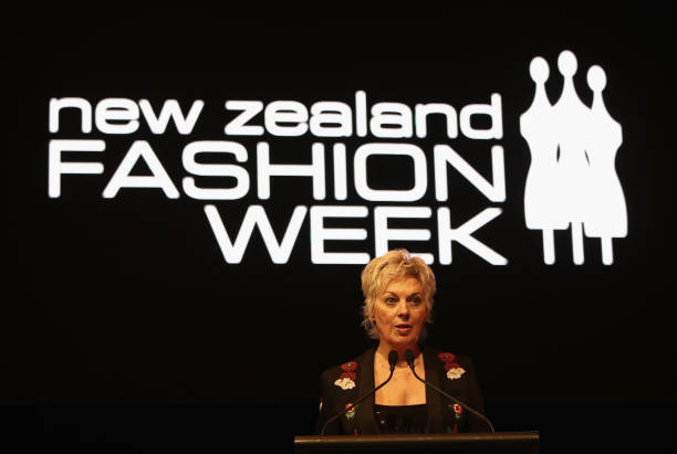 NZL: New Zealand Fashion Week 2018 - Official Opening