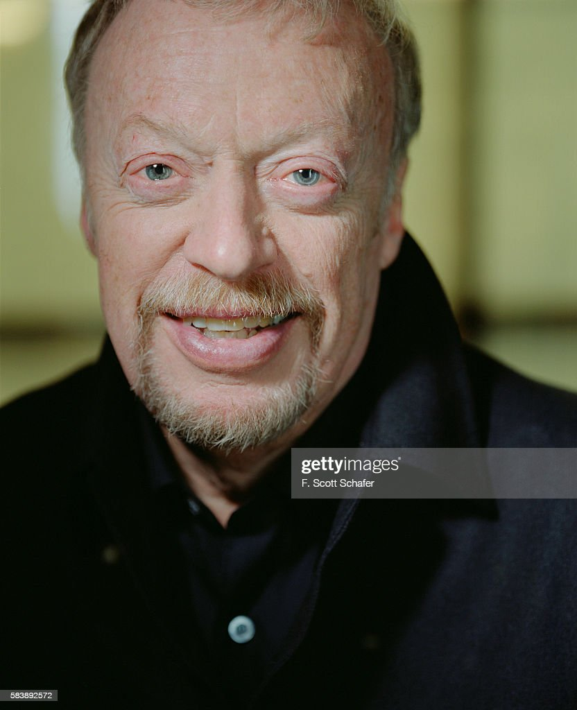 Founder of Nike and Laika, Phil Knight is photographed for Wired ...
