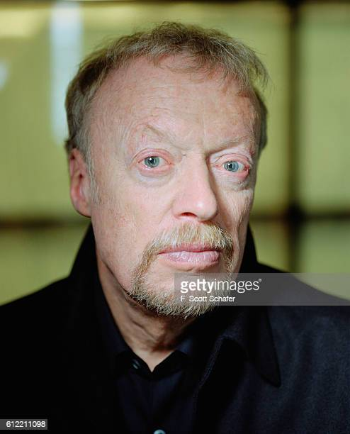 Founder of Nike and Laika Phil Knight is photographed for Wired Magazine on December 5 2005 PUBLISHED IMAGE