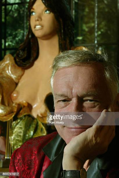 HEFNER founder of Playboy has funded the restauration of about two dozen films most of them Bâgrade American mystery flicks from the 30's 40's and...