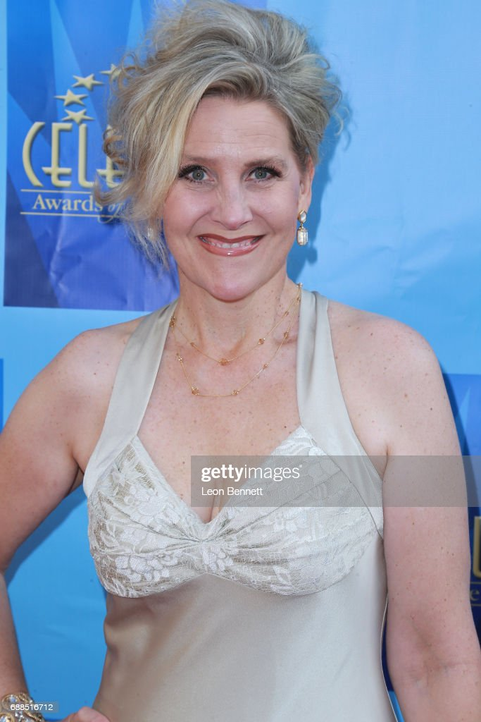 Celestial Awards Of Excellence - Arrivals : News Photo