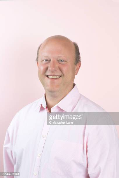 Founder of the Circle Jeremy Allaire is photographed for The London Times on August 15 2017 in Boston Massachusetts