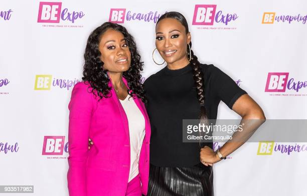 Founder of the law firm Midwin Charles Associates LLC and a Contributor at Essence Magazine Midwin Charles and model reality television star and...