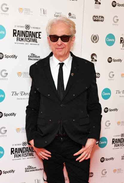"GBR: Raindance Film Festival ""Best Sellers"" Opening Night Gala - VIP Arrivals"
