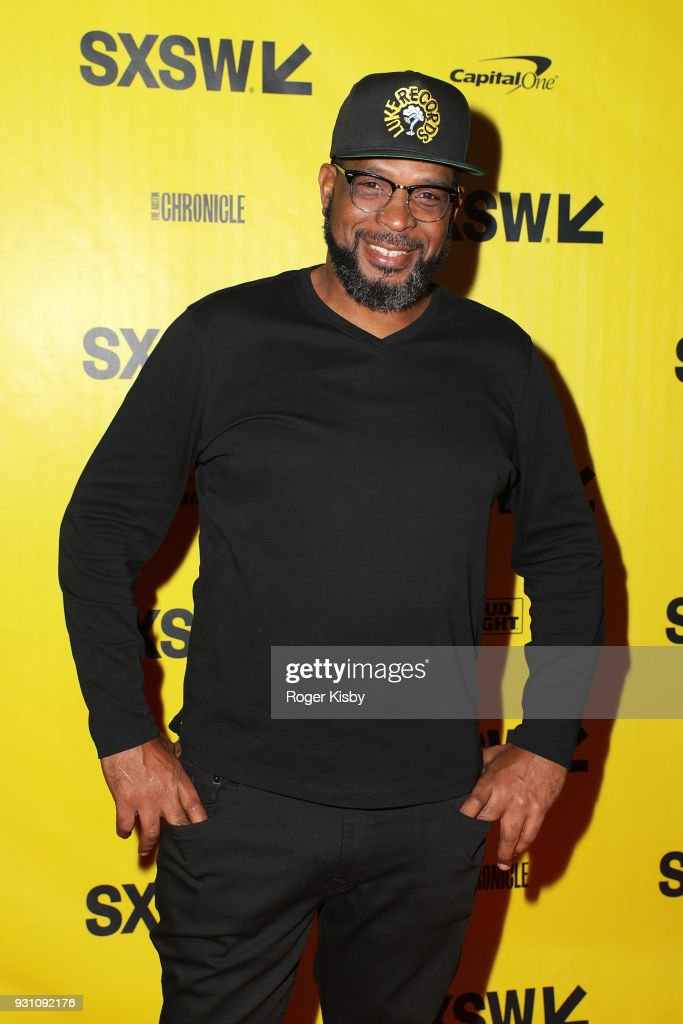 Founder of the Warriors Football program Luther Campbell attends the Starz panel for 'Warriors of Liberty City' which had its world premiere screening at The Vimeo Theater on March 12, 2018 in Austin, Texas.