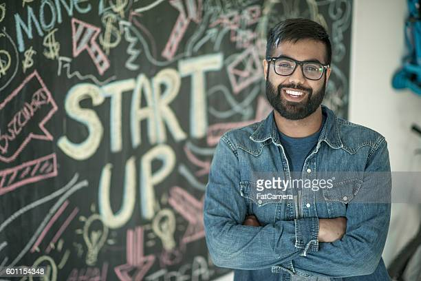 Founder or a Start Up