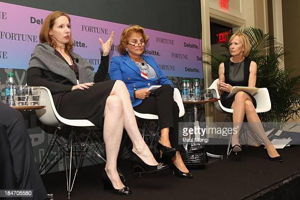 Founding Principal at The Ashcroft Group Juleanna Glover owner of Liz Robbins Associates Liz Robbins and CoAnchor and Managing Editor at PBS NewsHour...