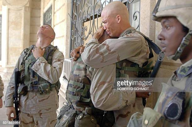 Four Agence FrancePresse photographers have been honored in the Best of Photojournalism 2004 awards announced this week by the US National Press...