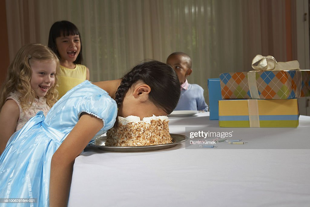 Funny Birthday Stock Photos And Pictures Getty Images