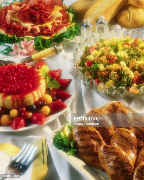 four course meal - course meal stock pictures, royalty-free photos & images
