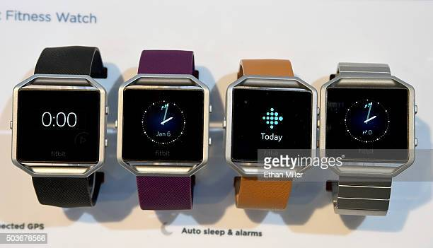 59 Latest Products Are Displayed At Wearable Expo Pictures
