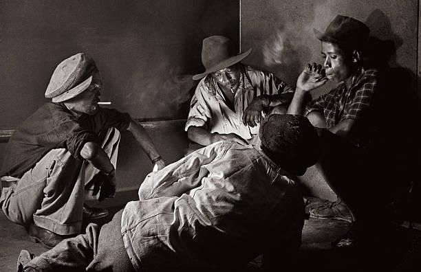UNS: Photographer Jurgen Schadeberg Dies At 89