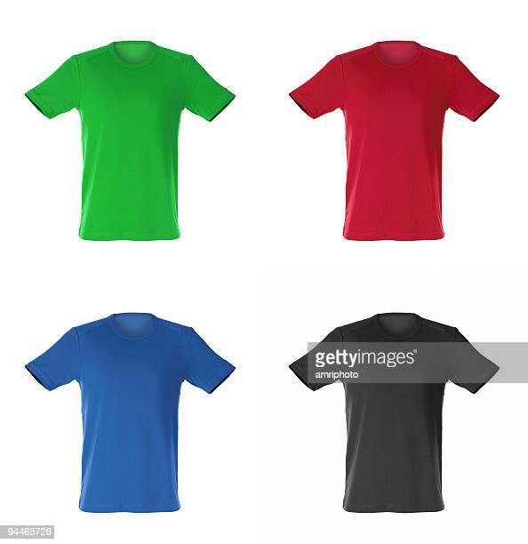 T Shirt Template Stock Photos and Pictures | Getty Images