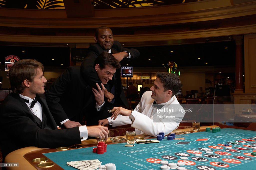 Fare soldi casino online