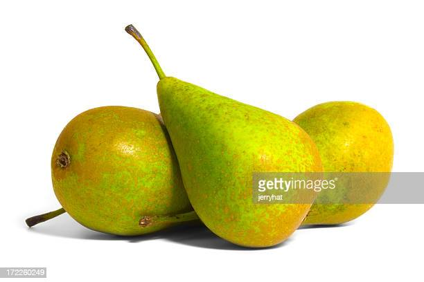 Four Pears - Conference