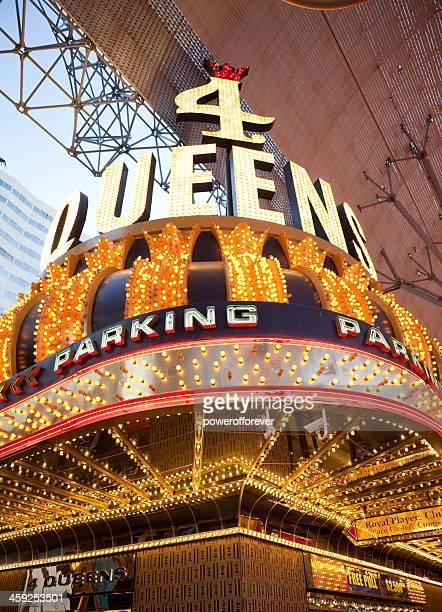 Das Four Queens Hotel and Casino