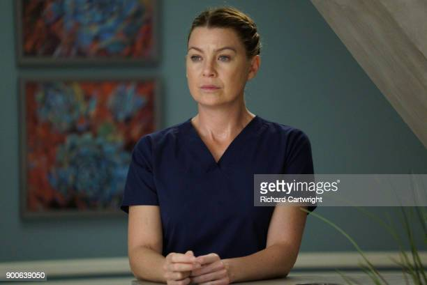 S ANATOMY Four Seasons in One Day Jo finally faces her estranged abusive husband Paul Stadler while Grey Sloan continues to work with the FBI after a...