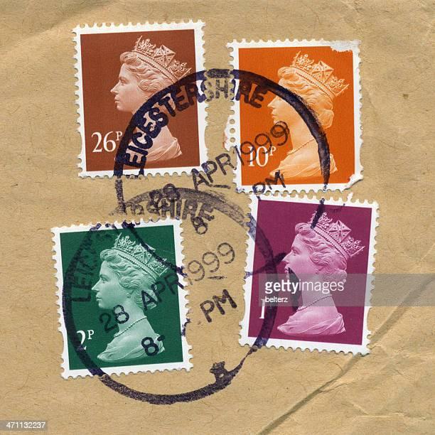 Quatro selos