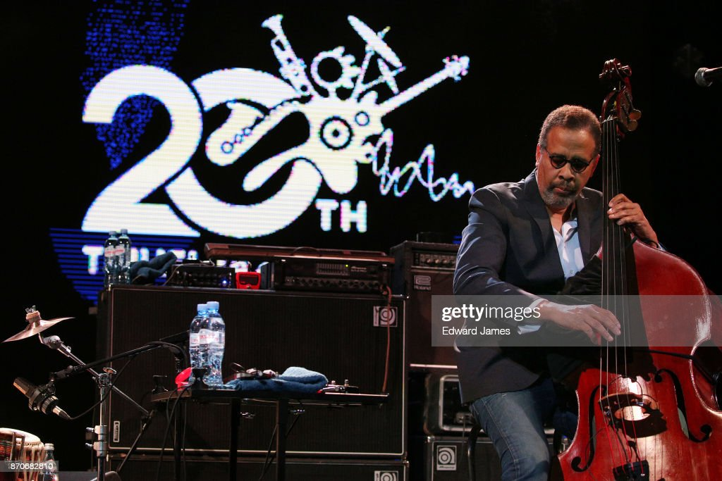 20th Tbilisi Jazz Festival : News Photo