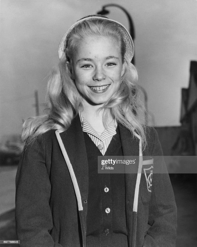 Jill Haworth Jill Haworth new images