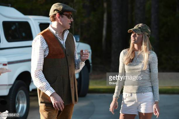 CHARM 'Fowl Play' Episode 407 Pictured Whitney SudlerSmith Cameran Eubanks