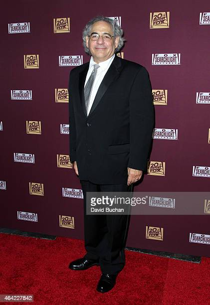 Fox Searchlight CoPresident Steve Gilula attends the 21st Century Fox and Fox Searchlight Oscar Party at BOA Steakhouse on February 22 2015 in West...