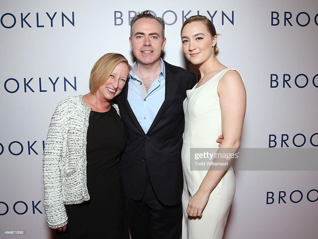 "Los Angeles Premiere Of Fox Searchlight's ""Brooklyn"""