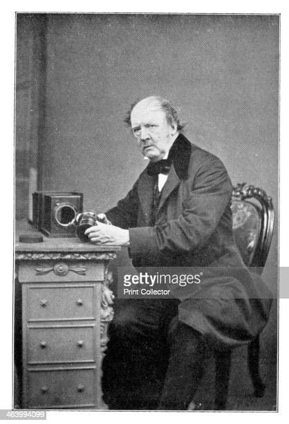 WH Fox Talbot British photography pioneer 1901 William Henry Fox Talbot is best known for his development of the calotype an early photographic...