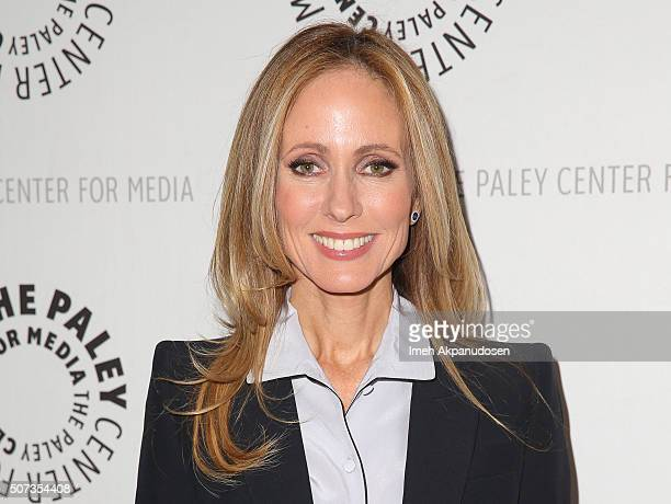 Fox Television Group CoChairman/CEO Dana Walden attends Paley Dialogues LA at The Paley Center for Media on January 28 2016 in Beverly Hills...