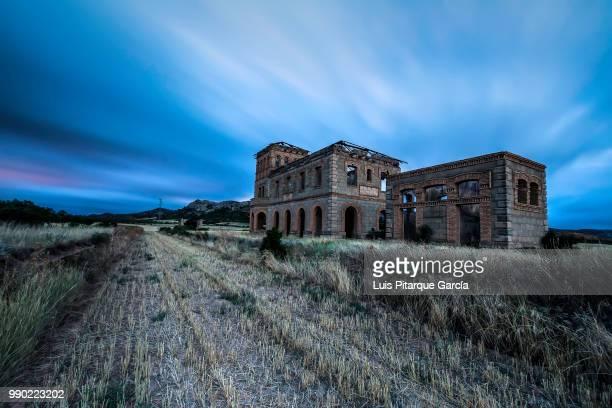 Foz-Calanda,Spain