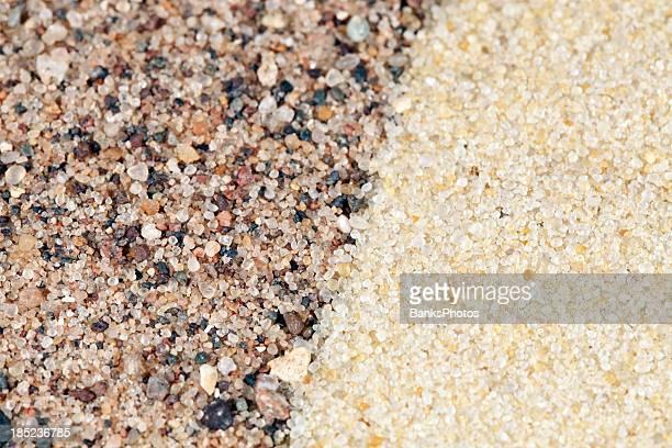 Frac Sand Macro Comparison